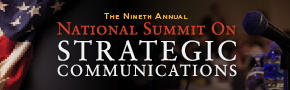 The organizers of the 9th National Summit on Strategic Communications completed the program for the 9th Strategic Summit!