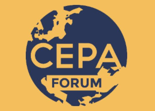 The editor-in-chief of eCCO Magazine received an invitation to the Center for European Policy Analysis (CEPA) Forum on September 23, 2019. The editor-in-chief of eCCO Magazine would like to draw attention to the event.