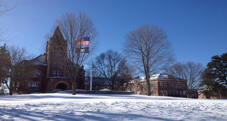 Best College Values, a website dedicated to ranking the most valuable aspects of college, has just announced their list of beautiful winter college campuses.