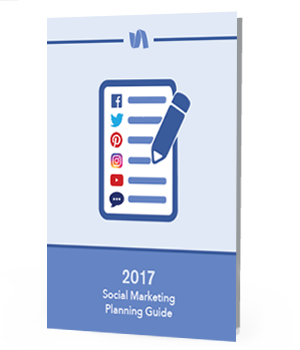 The CCO Magazine editor recommends the readers' attention the 2017 Social Marketing Planning Guide.