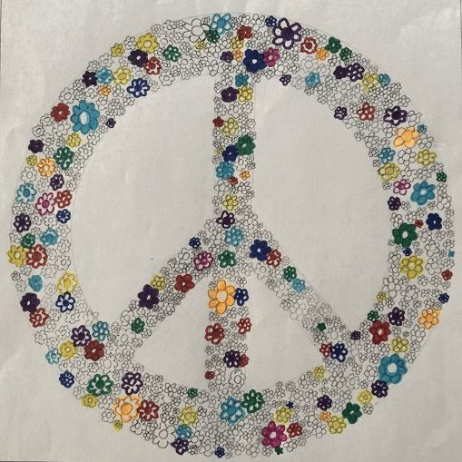 CITYarts' Pieces for Peace exhibition will open with a reception on Thursday, June 6th in Athens, at ATOPOS cvc. This exhibition features 300 works of art created by youth from 86 countries throughout the world, expressing their voices and vision for world peace.