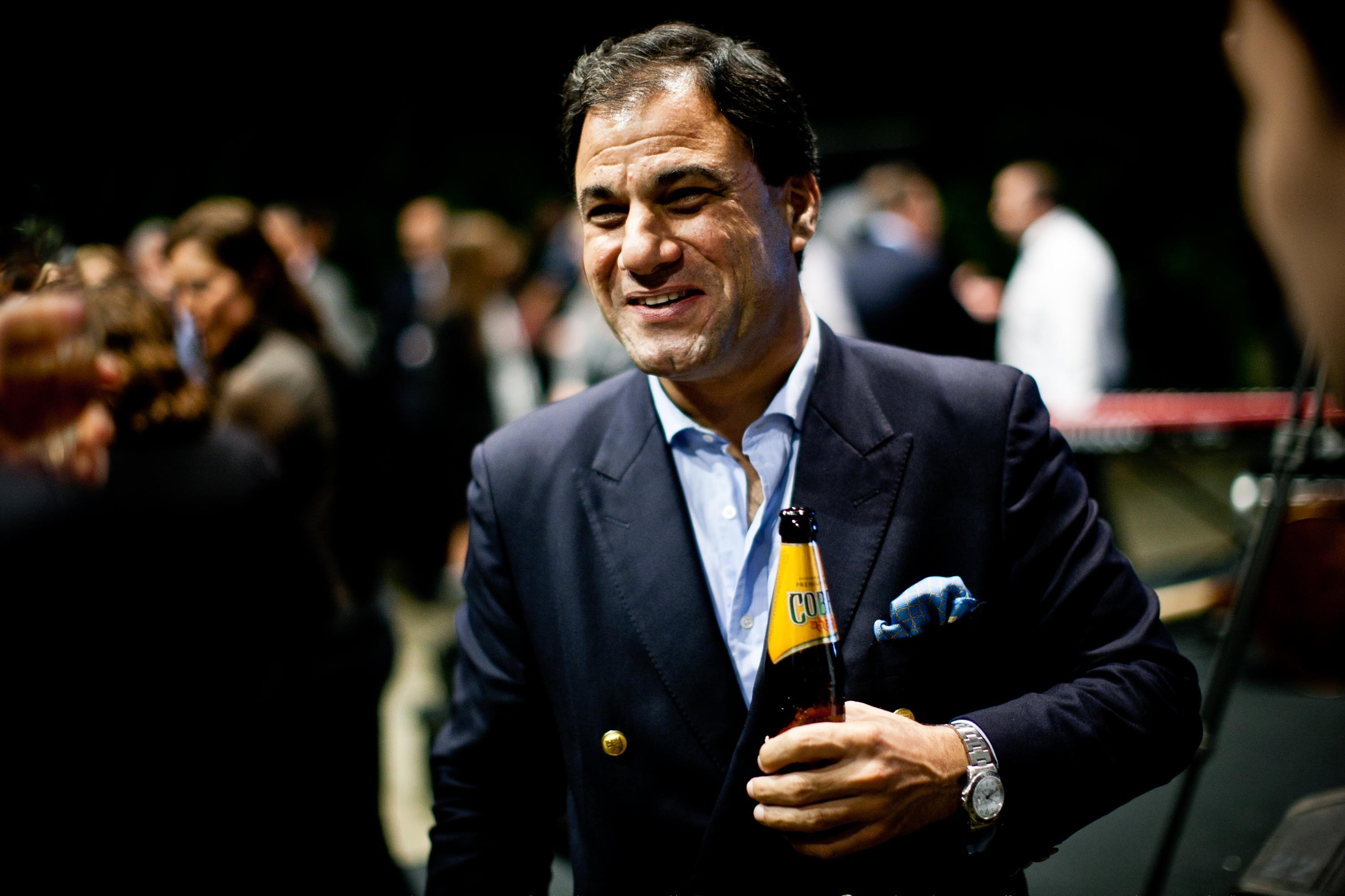 CIPR International presents: Lord Bilimoria, Founder of Cobra Beer and the UK India Business Council, is to give this year's prestigious Maggie Nally Memorial Lecture in Parliament (London) on 27 April 2016 at 6pm.