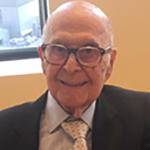 Harold Burson's passion for client service, insatiable curiosity, humility and rock solid values are why the Memphis native is a PR legend, said Pat Ford, ex-vice chairman of B-M,  at Museum of Public Relations event to honor the 98-year-old executive.