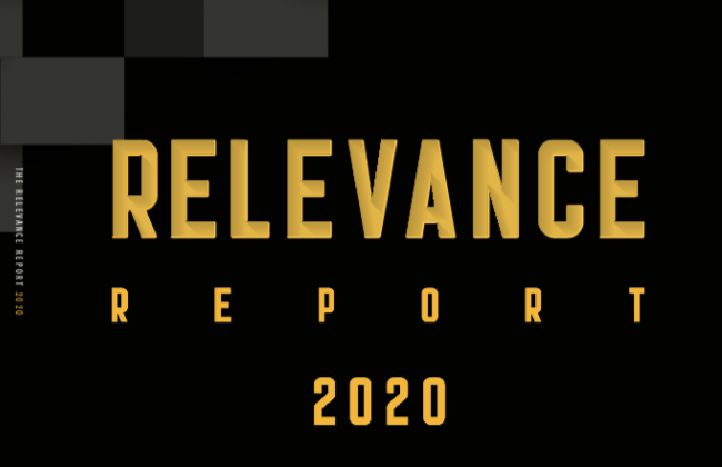 The IPR Research Letter published: 4th Annual USC Annenberg Relevance Report Identifies Emerging Issues and Forecasts Topics for Public Relations Professionals University of Southern California, School for Communication and Journalism