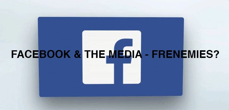 The editor of the eCCO Magazine would like to draw attention to the information of Global Editors Network: Facebook and the media — frenemies?