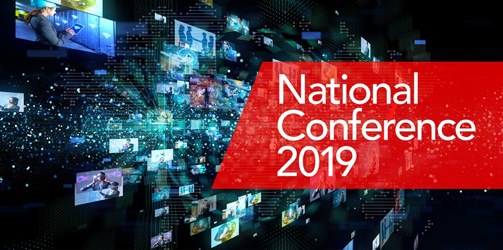 eCCO Magazine would like to draw the attention: CIPR 2019 National Conference; Preparing for the Digital future