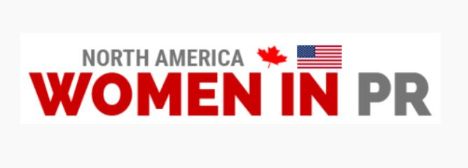 The Organization of Canadian Women in Public Relations (Women in PR Canada) and the Organization of American Women in Public Relations (Women in PR USA) are pleased to announce Business Wire as a Corporate Partner with Women in PR North America. With Business Wire's support, Women in PR North America can continue to expand its professional development, networking, and educational content programs for women in public relations.